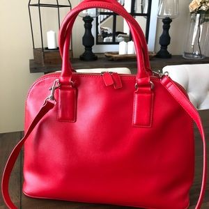 Express Satchel Handbag